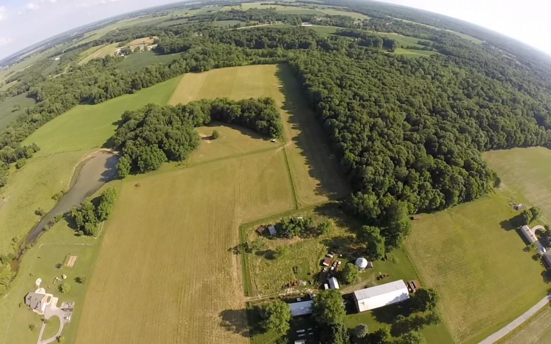 Neier Real Estate Auction – 5900 E County Rd 300 S, Greencastle 60 +/- Acres