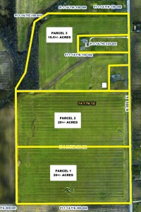 Land Auction 60+/- Acres 10792 N. County Road 800 East, Brownsburg Indiana @ Hampton Inn - Brownsburg | Brownsburg | Indiana | United States