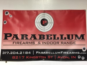 1st Annual Gun Auction - Parabellum Firearms @ Parabellum Firearms and Indoor Range | Avon | Indiana | United States